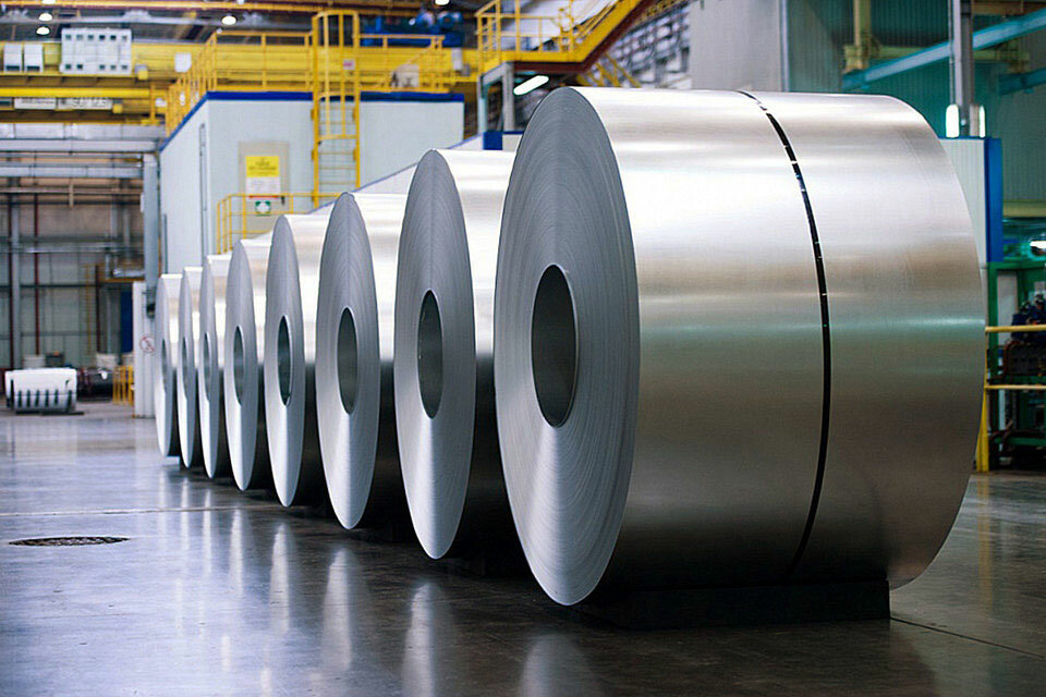 Manufacturing Testing And Supply Of Ss Plate Rolled